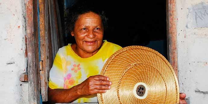 quilombo 1 - Os encantos naturais do Parque do Jalapão em Tocantins