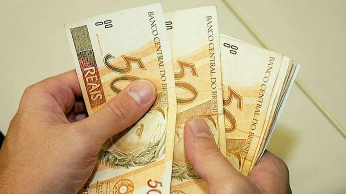 reais 1 - Seguro-desemprego é reajustado em 2,07%