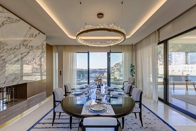 sbm hp diamond suite princesse grace 0004 © MONTE CARLO Société des Bains de Mer - Hotel em Mônaco lança suíte inspirada em Grace Kelly