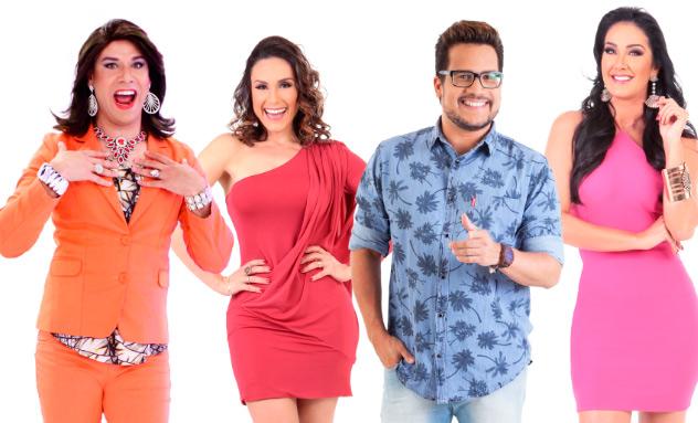sbt folia 2018 - SBT Folia 2018 em Salvador de 9 a 13 de fevereiro