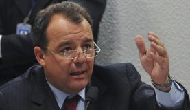 sergio cabral 2   valter campanato   arquivo agencia brasil - Cabral é denunciado pela 20ª vez na Operação Lava Jato
