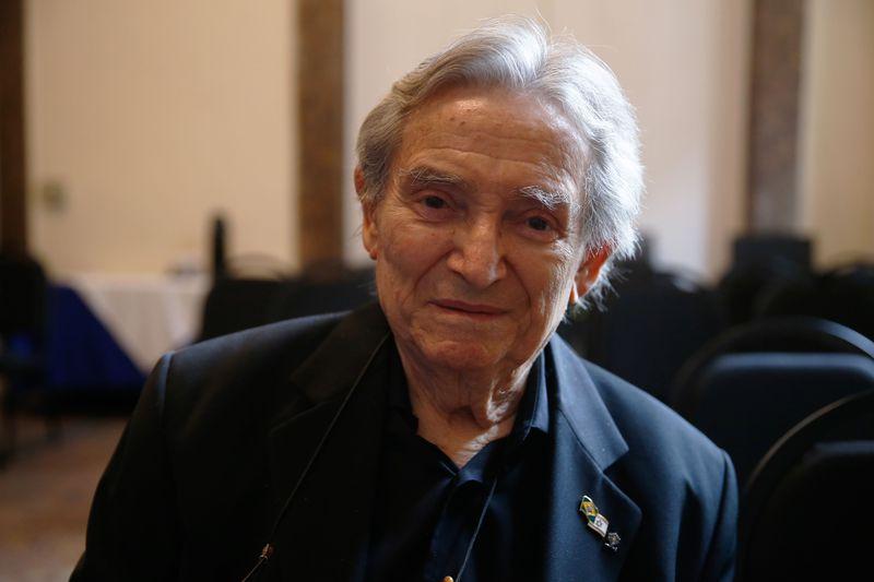 sobrevivente holocausto - ONU inaugura exposição em memória às vítimas do Holocausto