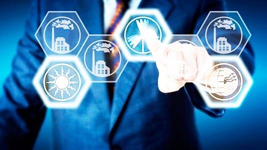 transformação digital - Indra adquire a Paradigma