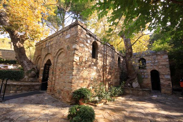 turquiareligioso izmir web  - Novos roteiros para a Turquia da Teresa Perez Tours