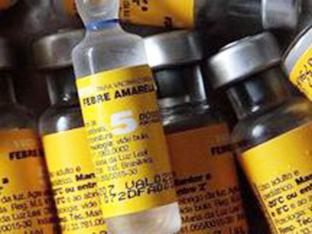 vacina contra febre amarela - Vacinação contra febre amarela deve ser ampliada no Rio