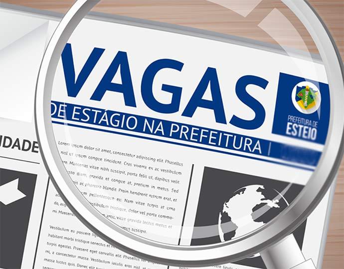 vagas esteio estagio - Prefeitura de Esteio oferece vagas de estágio