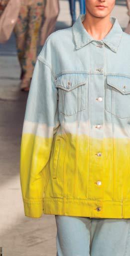 vicunha textil 1 - Vicunha Têxtil apresenta tendências para o alto verão