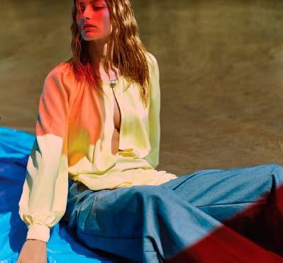 vicunha textil3 - Vicunha Têxtil apresenta tendências para o alto verão