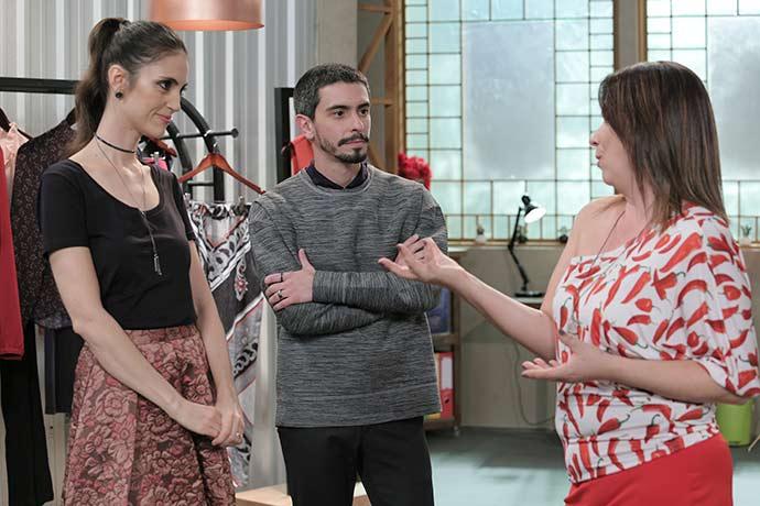 5 looks1 - Chris Flores vai apresentar programa de moda no Discovery Home & Health