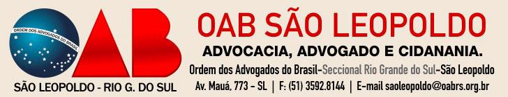 OAB - SÃO LEOPOLDO - RS