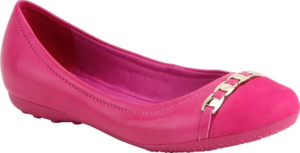 Bottero R 13700 - Bottero aposta nas sapatilhas