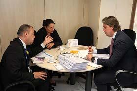 CNMP 1 - Enasp/CNMP e Unesco discutem ações de combate aos assassinatos de profissionais da imprensa
