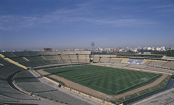 Centenario - Presidente do Uruguai reafirma interesse na realização do Mundial de Futebol 2030