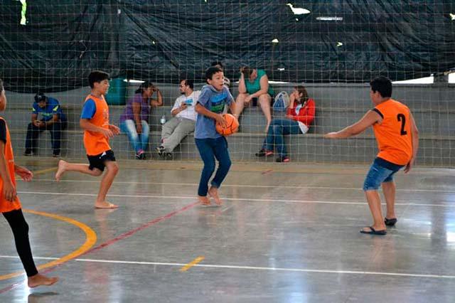 Colônia de Férias Caxias do Sul 2 - Colônia de Férias da Smel atende crianças e adolescentes da Enca