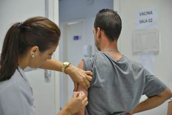 """Dia D sp - Hoje é """"Dia D"""" de vacinação contra febre amarela em São Paulo"""