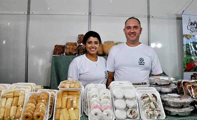 Feira da Agricultura Familiar em Torres  - Feira da Agricultura Familiar em Torres vai até domingo