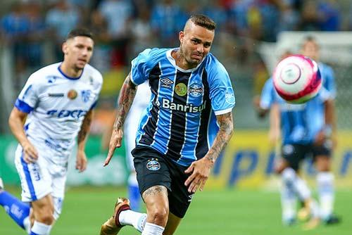 Grêmio é derrotado pelo Cruzeiro RS 2 - CRUZEIRO-RS DERROTA GRÊMIO EM PLENA ARENA