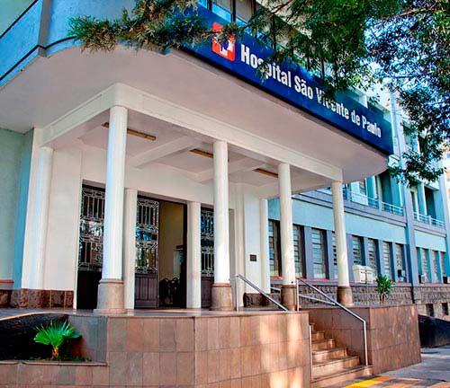 HSVP1 - Hospital São Vicente de Paulo de Passo Fundo recebe novo equipamento de Radioterapia