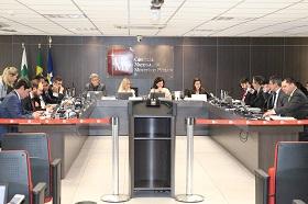 IMG 389paint7 - Proposição visa a normatizar funcionamento do controle interno do Ministério Público