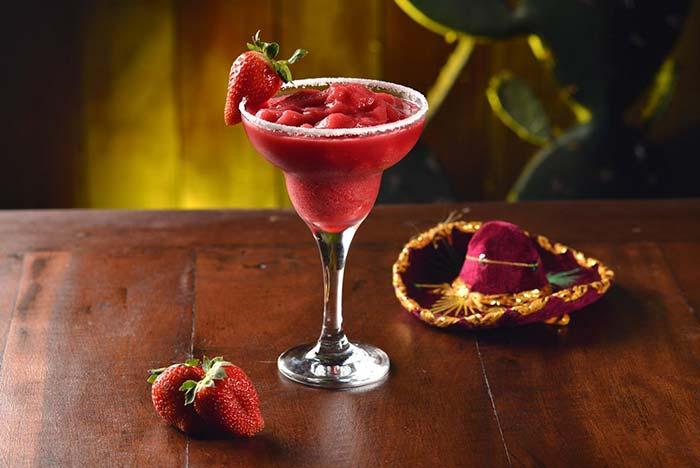 Margarita - Guacamole Cocina Mexicana lança promoções especiais para cada dia da semana