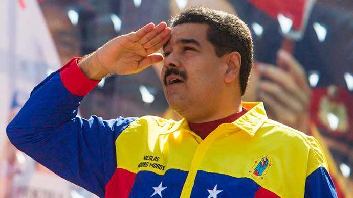 Revista News Nicolás-Maduro Governo brasileiro repudia decisões da Venezuela contra oposicionistas