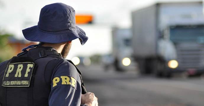Operação Carnaval 2018 da Polícia Rodoviária Federal começa nesta sexta 9 - Operação Carnaval 2018 da Polícia Rodoviária Federal começa nesta sexta (9)