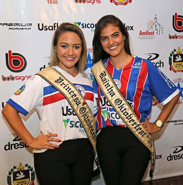 Rainha e Princesa OKtoberfest de Igrejinha 1 - Segunda, dia 19, abrem as inscrições para candidatas a Rainha e Princesas da OKtoberfest de Igrejinha
