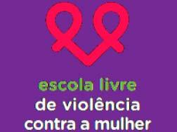 Violência contra a mulher 2 - A escola e os reflexos da violência contra a mulher no Brasil
