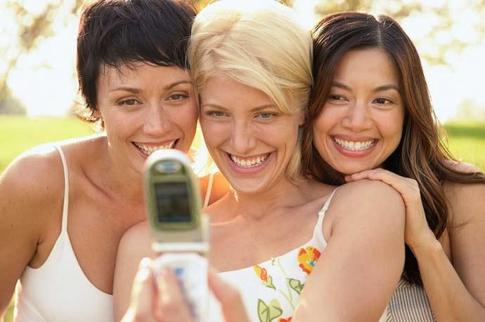 amizade - A importância das relações sociais para a saúde