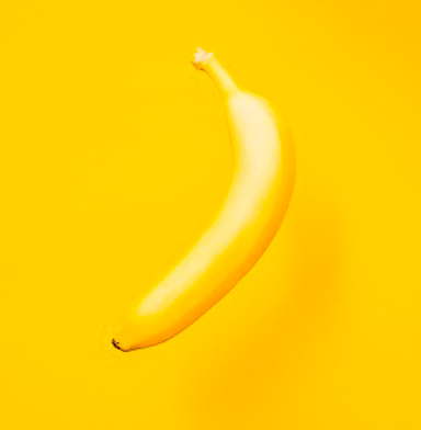 banana - Dicas para garantir energia de sobra no Carnaval