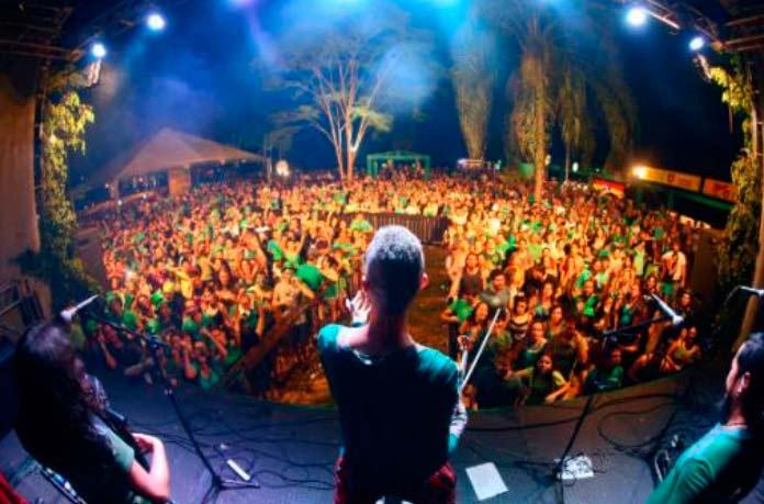 cel - Saint Patrick´s Festival acontece em Ribeirão Preto