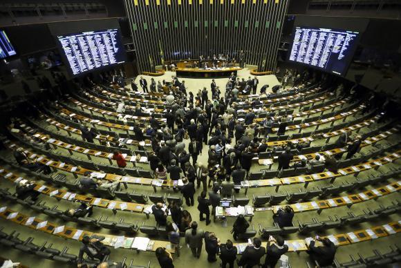 congresso - Reforma da Previdência dominará debates no retorno das atividades do Congresso