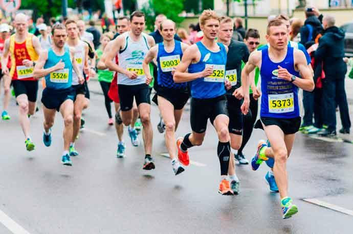 corrida - Esportes que causam lesões no quadril