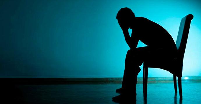 Revista News depressão Quando a ansiedade vira depressão