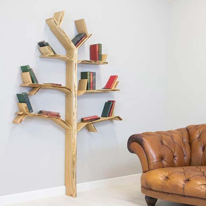 estante de livros - Casa de Cultura Mario Quintana recebe Oficina de Redesenho do Objeto em fevereiro