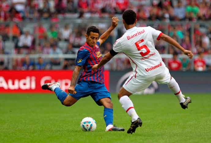 futebol - Esportes que causam lesões no quadril