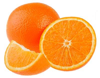 laranja - Alimentos que previnem doenças vasculares