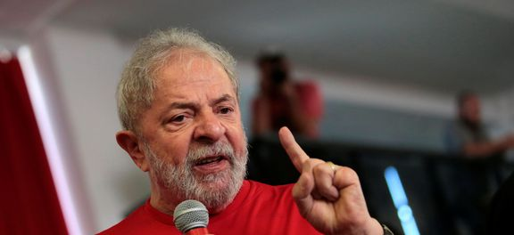 lula - Juiz do TRF1 libera passaporte do ex-presidente Lula