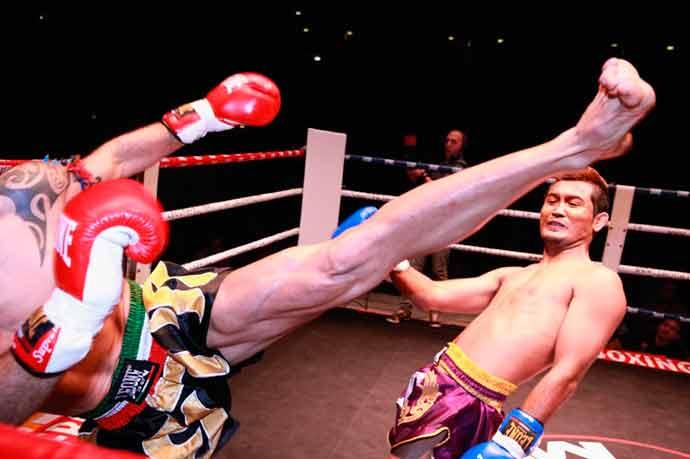 luta - Esportes que causam lesões no quadril