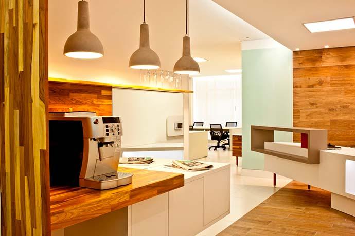 madeira no décor - Como utilizar diferentes tipos de madeiras em um ambiente