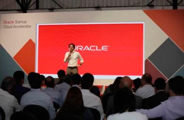 oracle - Programa Oracle Startup Cloud Accelerator abre inscrições em São Paulo