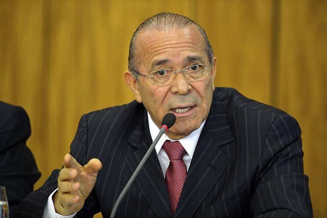 padilha - Padilha nega interferência do Palácio do Planalto na prisão de Funaro