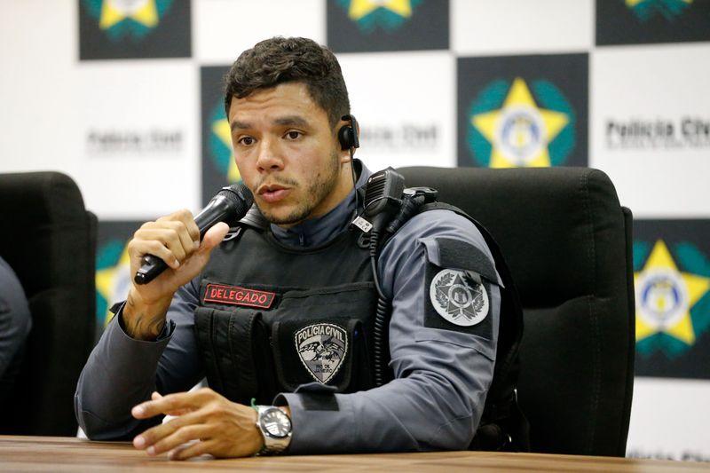 policia civil rio - Em janeiro, 16 policiais morreram e 34 foram feridos no Rio