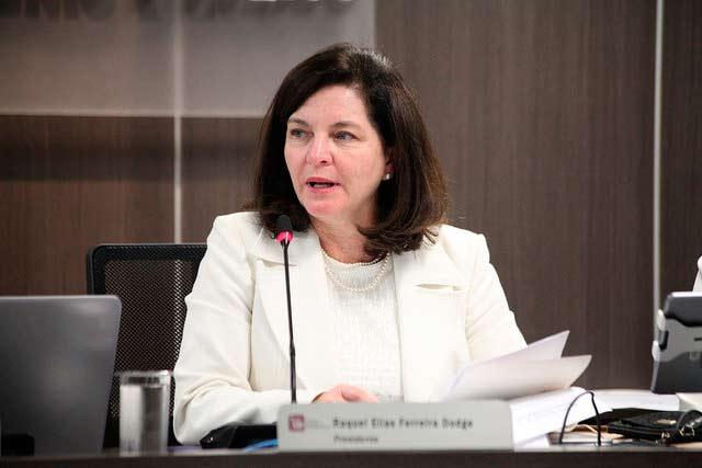Resultado de imagem para Raquel Dodge destaca trabalho do CNMP na defesa dos direitos dos migrantes e refugiados