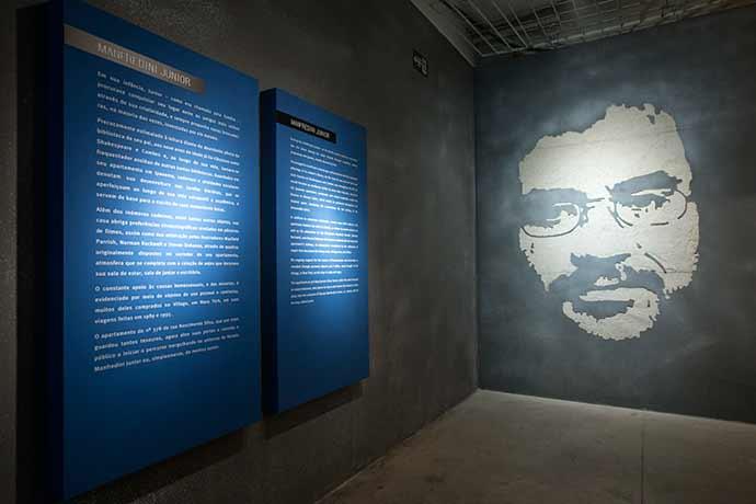 renato russo1 - Exposição Renato Russo no MIS
