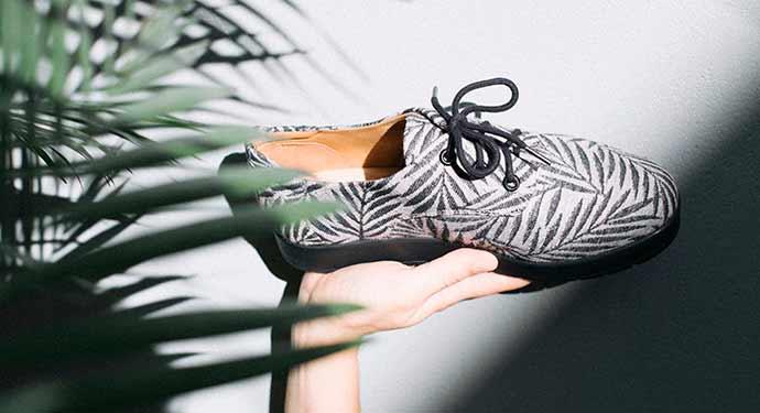 rhodia fio - Rhodia lança fio biodegradável para a indústria calçadista