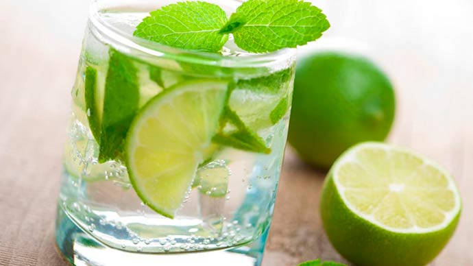 suco limão - Manchas e queimaduras de limão na pele