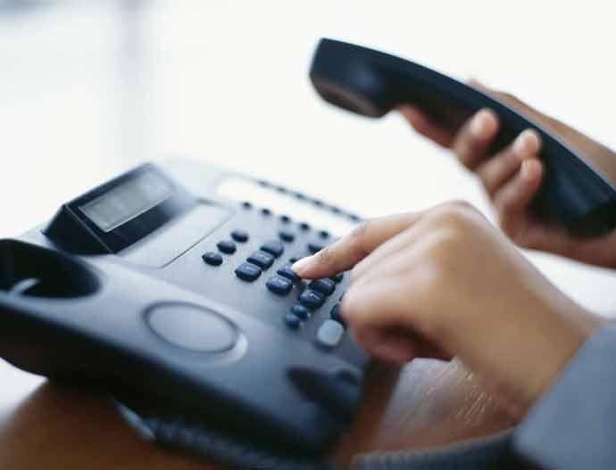 tarifa telefone - Ligações locais e interurbanas de fixo para móvel ficarão mais baratas