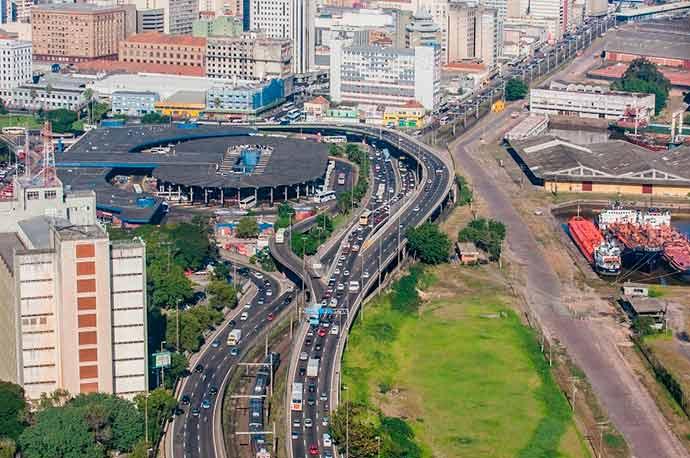viagem - RS: Carnaval terá seis dias de fiscalização intensa com a Operação Viagem Segura