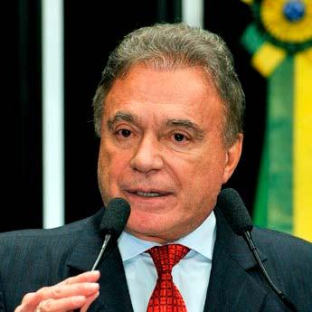 1 Álvaro Dias - Cinco partidos já definiram pré-candidatos à presidência da República